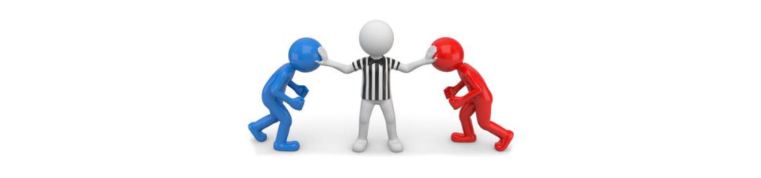 arbitrage et mediation